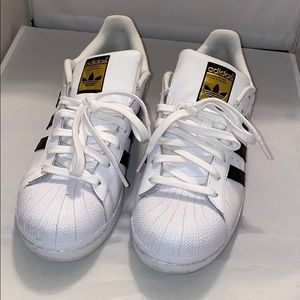 Superstar shell toe Adidas